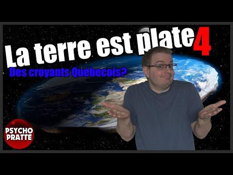 psycho-pratte-#14---la-terre-est-plate-4...-(des-croyants-québecois?)