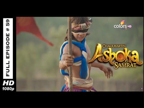 Image result for ashoka samrat episode 59