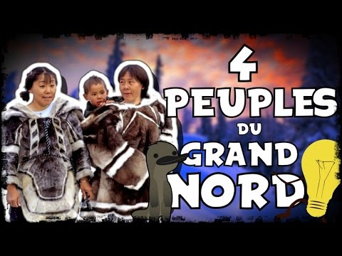 4 Peuples du grand Nord (feat. Ethylice)