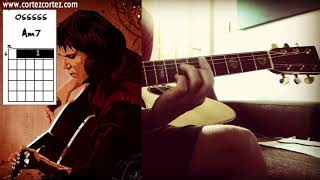 """How To Play """"LIKE AN INCA"""" by Neil Young 