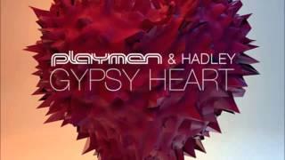 Playmen Hadley Gypsy Heart Thodoris Triantafillou CJ Jeff Remix