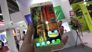 """$139 Elephone S7 and R9, Helio X20 with 5.5"""" bezel-less display"""