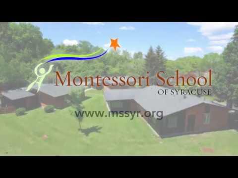 Montessori School of Syracuse Video