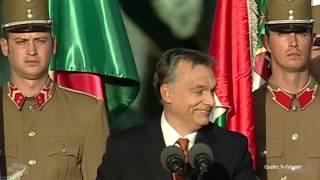 Ein Lied für Seehofer und Orbán