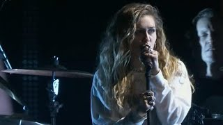 Miley Cyrus Passionately Sings 'Say Hello 2 Heaven' for Chris Cornell Tribute