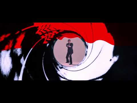 James Bond - best Gun Barrel sequence (For Your Eyes Only)
