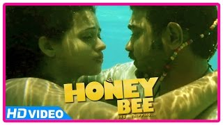 Honey Bee Malayalam Movie starring Asif Ali and Bhavana in the lead...
