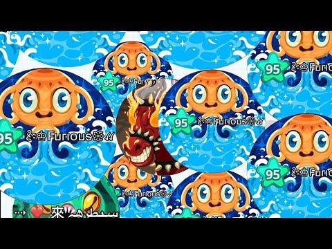AGAR.IO MOBILE INSANE SOLO DESTRUCTION VS TEAMS   Agario Gameplay thumbnail