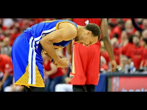 NBA Game Winners/Clutch Shots of 2015 Playoffs