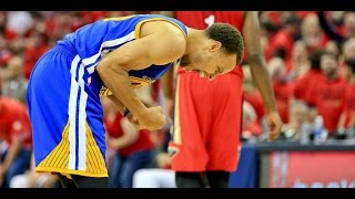 NBA Game Winners/Clutch Shots of 2015 Playoffs