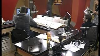 Rádio Jovem Pan - Pânico - Nanda Costa - 14/08/2013