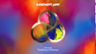 Basement Jaxx - Unicorn (.Ocin Remix)