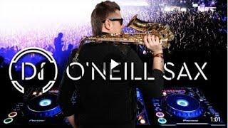 Dj O'Neill Sax | Диджей Онил (Клубный Саксофон)