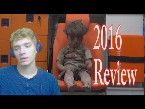 2016: Year in Review. Reaction
