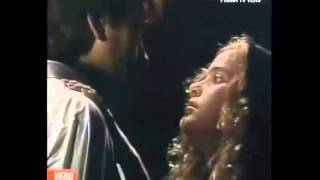 Asesinato de Emilio - Telenovela Manuela 1991 [Versión restaurada]