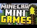 Mini Games на сервере Rugame!!! сори то что без музыки(((