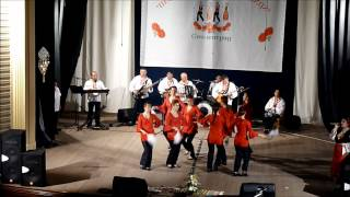 ПЕСНИ И ТАНЦИ БЕЗ ГРАНИЦИ - СВИЛЕНГРАД 2012