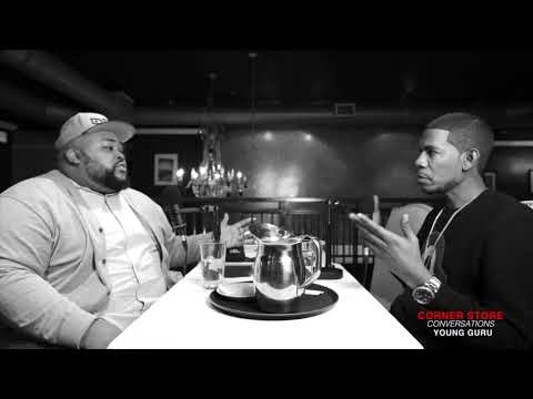 Corner Store Conversations - Young Guru Interview Part 2