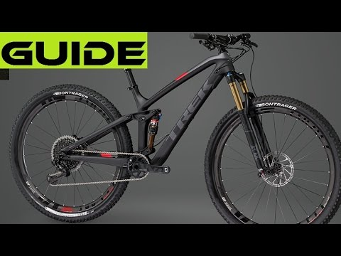 Trek Fuel Ex Vs Remedy No Easy Answer Buyer S Guide To
