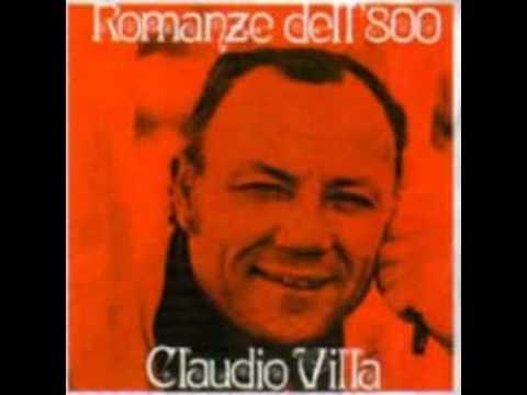 Claudio Villa     -      O Primavera