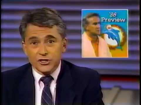 Miami 1986 Season Preview