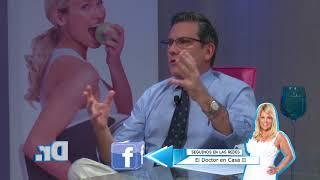 EL DOCTOR EN CASA TV - PIROTECNIA Y LOS PELIGROS PARA LA SALUD