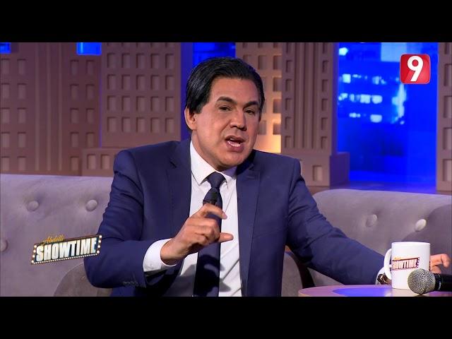 Attessia tv abdelli showtime-الحلقة 1 الجزء الثاني