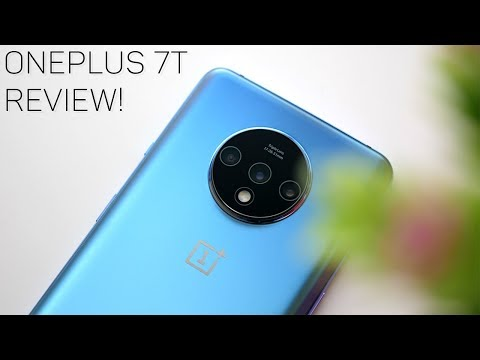 OnePlus 7T Review! Great device but...?