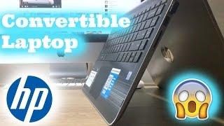 HP Pavilion x360 13 3 Review