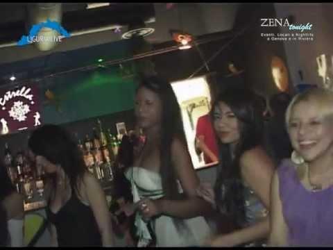 Zenatonight & Liguria Live - 1a Puntata
