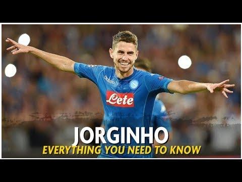 More Jorginho encouragement for Liverpool