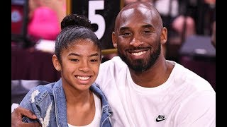 Basketball legend Kobe Bryant and daughter killed in helicopter crash