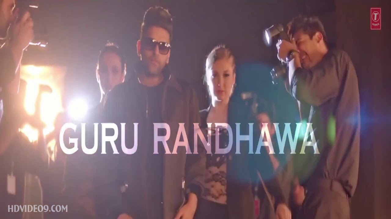 Raat Kamaal Hai Guru Randhawa Video Song.mp4 - YouTube