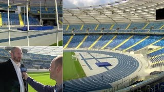 Stadion Śląski gotowy na otwarcie! Zobaczcie jak wygląda