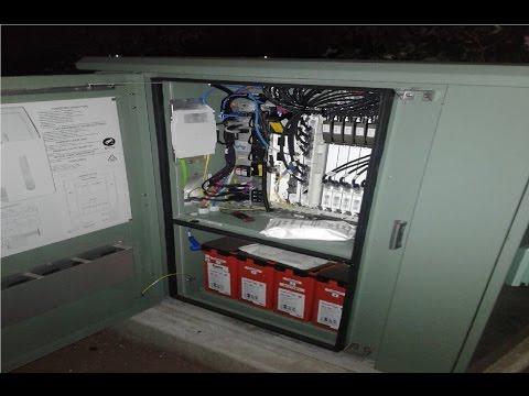 🚫NBN internet Cabinet found UNLOCKED in Public street (Blunder DownUnder 1)