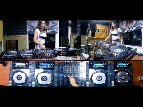 Juicy M - LIVE guest mix on DJFM