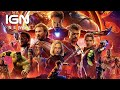 Infinity War Directors Tease Avengers 4 Title? - IGN News