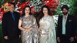 Grand Marriage Ceremony Of Jayantilal Gada's Son Akshay Gada With Murup Part -3
