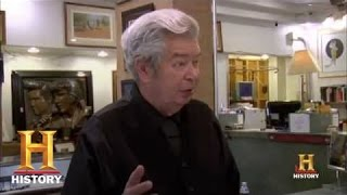 Pawn Stars: One Small Step for the Old Man | History