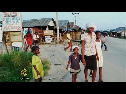 Nigeria's Baby Farmers (Africa Investigates )