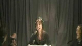 三好さやか 「さくらのブロラジ」収録風景(水谷さくら ・ 松本隆博)  水谷さくら 動画 8