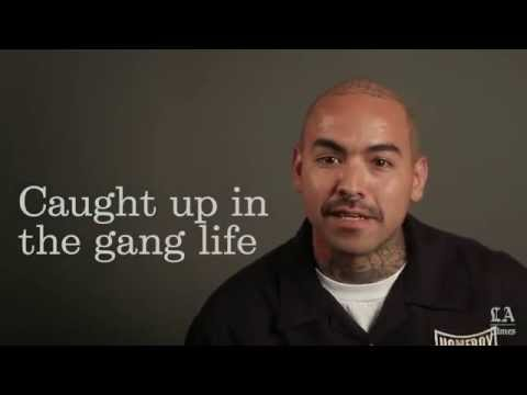 A homeboy's guide to healing by former L.A. gang members