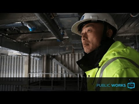Getting to know our chief structural engineer - EP. 0034