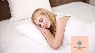 Msica para Dormir 40 Minutos y descansar 8 HORAS