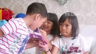 Video JANJI SUCI - Gigi Senang Bebas Tugas Dari Rafatar (14/7/18) Part 4 download MP3, 3GP, MP4, WEBM, AVI, FLV Juli 2018