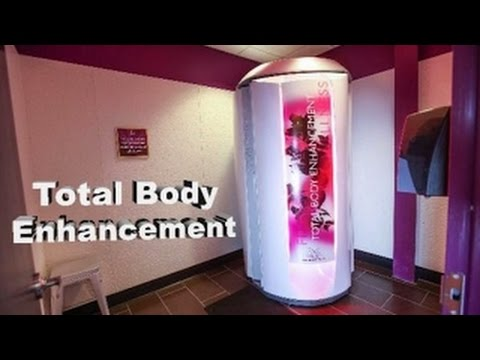 planet fitness total body enhancement machine  youtube