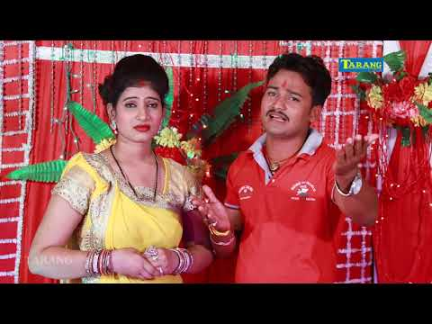 मईया दे दिहे ललनवा ए भौजी - Rahul Kumar Pandey Devi Geet 2018 - New Bhakti Song