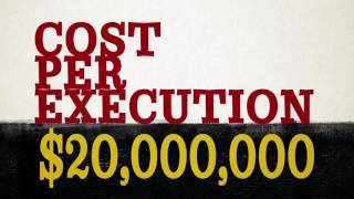 #DeathPenaltyFail: A Quick & Bloody Look at the Death Penalty about COST