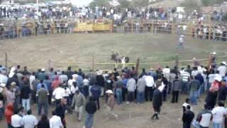 3dia De Toros En Huecorio Michoacan Fiesta De La Virgen De La Candelaria