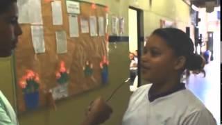 Cuidar do Espaço Escolar   Escola Estadual Maria Goretti em Caranguejo Tabaiares